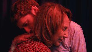 "Nathalie Baye et Nicolas Maury dans ""Garçon chiffon"" deNicolas Maury (Copyright Les Films du Losange)"