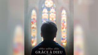 """L'affiche du film """"Grâce à Dieu"""", de François Ozon. (MANDARIN PRODUCTION)"""