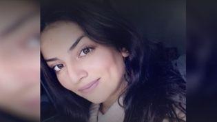 Alicia Faye, 25 ans, a été retrouvée morte dans un quartier de Cayenne, en Guyane, le 13 mars dernier. Dimanche 21 mars, un couple a été mis en examen pour homicide.  (FRANCE3)