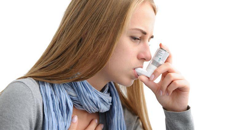 Chaque année, près de 1 000 personnes meurent d'asthme en France. (Crédit photo :Alexander Raths - Fotolia.com)