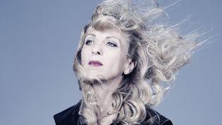 Photo de Natalie Dessay tirée du disque Schubert.  (Simon Fowler)