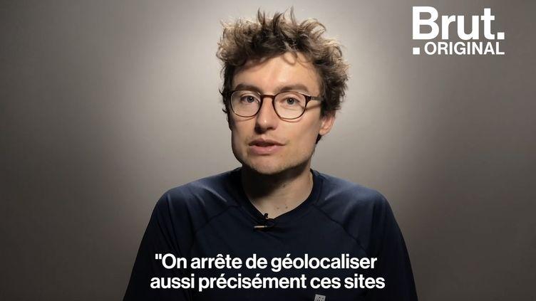 VIDEO. Les intagrameurs nuisent-ils à l'environnement ? (BRUT)