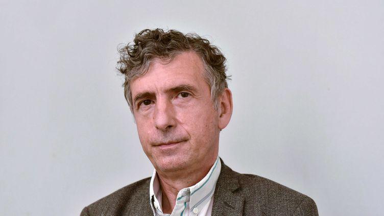 Paris: Eric Caumes, chef du service des maladies infectieuses. (RETMEN/SIPA)