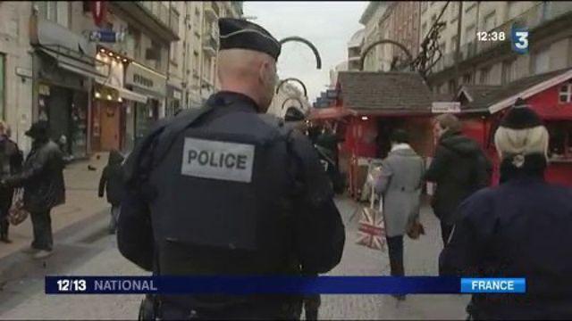 Attentat à Berlin : les mesures de sécurité rassurent-elles les Français ?
