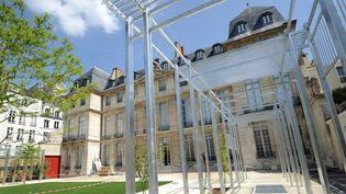 Le musée Picasso à Paris, 2014  (STEPHANE DE SAKUTIN / AFP)