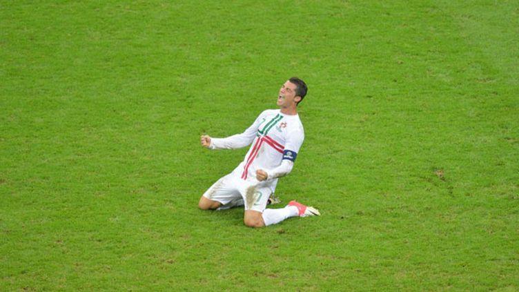 Ronaldo a été le détonateur de son équipe