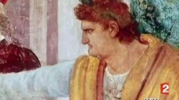 A Rome, une exposition réhabilite Néron  (Culturebox)