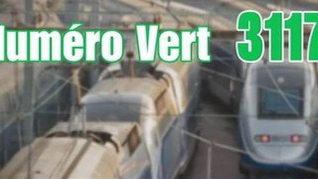 SNCF : de nouvelles mesures de sécurité
