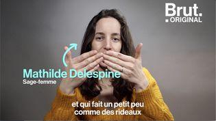 VIDEO. Cinq questions très simples sur l'hymen (BRUT)
