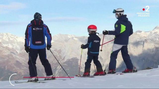 Ski à l'étranger : quelles sanctions pour les voyageurs français ?