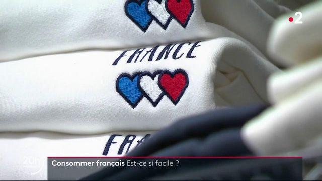 Consommer français : est-ce si facile ?