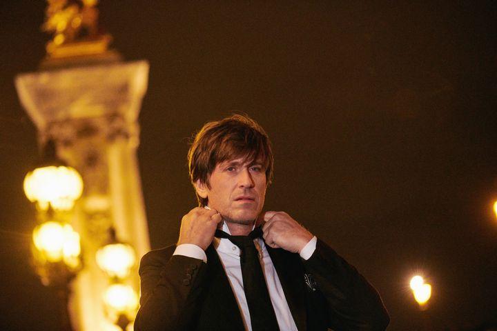 Thomas Dutronc (Yann Orhan)