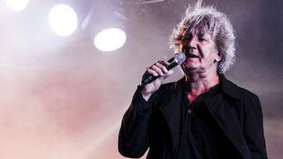 Le chanteur Jacques Higelin en 2013  (Samuel Boivin / CrowdSpark)