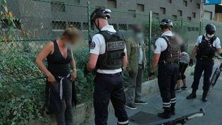 Drogue : le Nord-Est de Paris rongé par le trafic de crack (FRANCE 2)