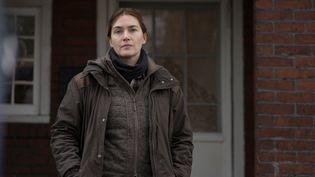 Kate Winslet, formidable inspectrice Mare de la petite ville de Easttown (HBO)