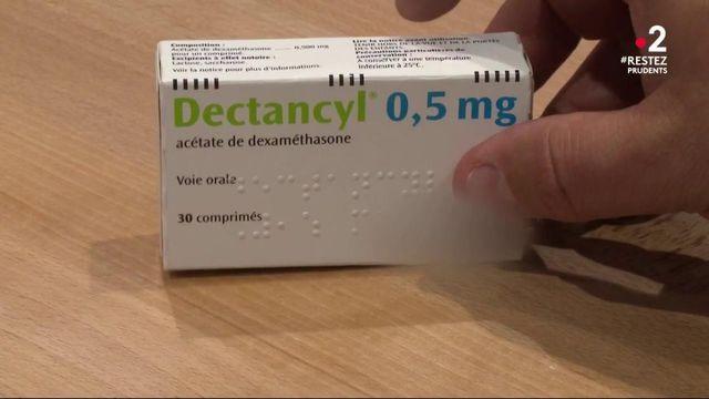Coronavirus : un nouveau médicament réduirait la mortalité d'un tiers chez les patients intubés