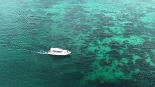 Thaïlande : à la découverte de Koh Talu, petite île préservée des touristes (France 2)