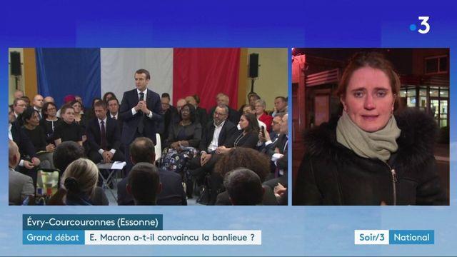 Grand débat national : Macron veut se concentrer sur les petites associations