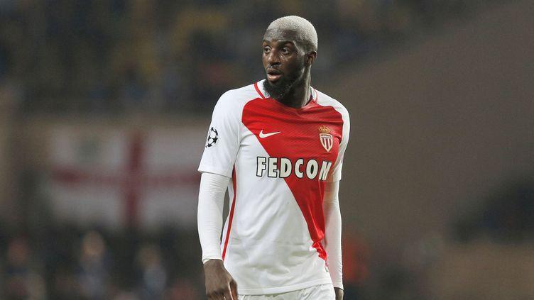 Tiémoué Bakayoko n'est pas encore un joueur de Chelsea (PHILIPPE LAURENSON / BLUEPIX)