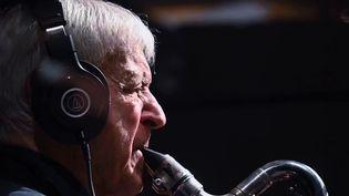 Musique : Michel Portal, une vie de jazz (France 3)