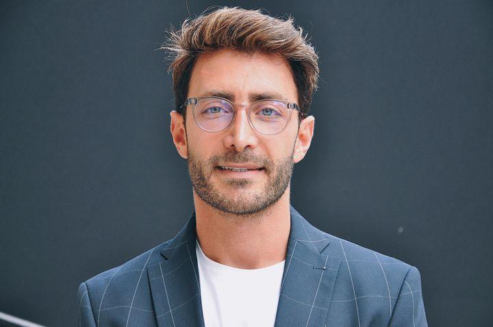 Daniel Essa, le créateur de sneakers de luxe (Karim Hannah)