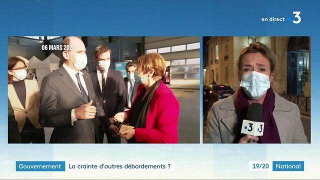 Gouvernement : réunion sur la santé mentale des Français
