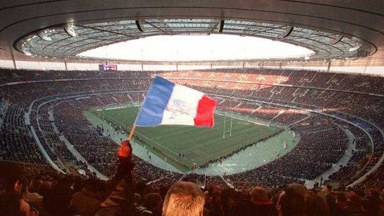 A l'horizon 2017-2018, le rugby ne se jouera plus au Stade de France, comme c'est le cas depuis 1998