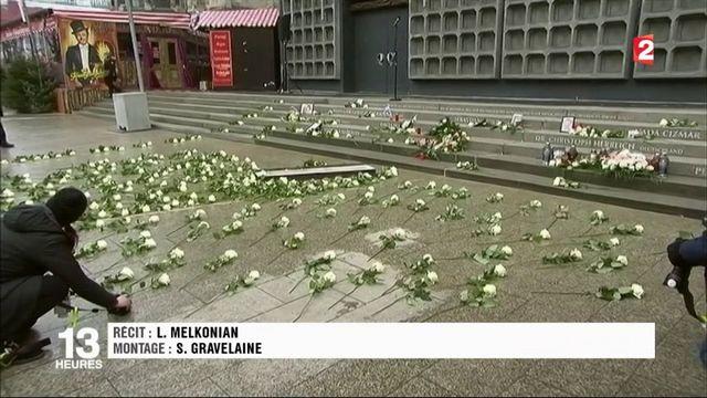 Attentat de Berlin : les failles de l'antiterrorisme