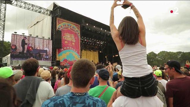 Musique : de nombreuses incertitudes liées au Covid-19 pour les festivals de l'été