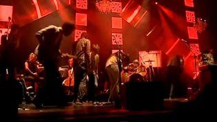 Le label Kütu Folk aux Trans Musicales  (France3/Culturebox)