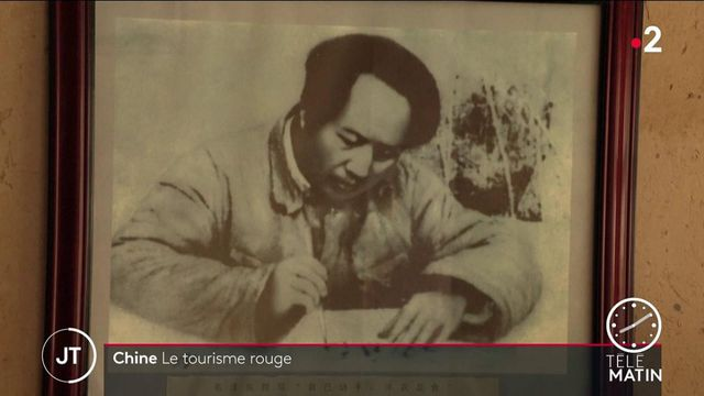 Chine: les pèlerinages sur les traces de Mao Tsé-toung suscitent l'engouement