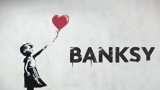 Banksyest devenu au fil des années un des artistesstreetartirst les plusreconnusau monde et continue de faire fructifier son art. (CAPTURE ECRAN FRANCE 2)