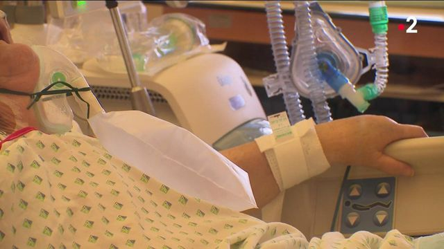 Covid-19 : la pression monte dans les hôpitaux