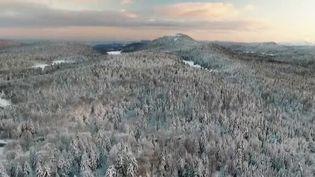 Vercors : la montagne sur un plateau (FRANCE 2)