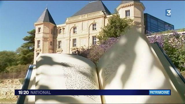 Le Château de la Buzine : l'histoire du château de la mère de Marcel Pagnol