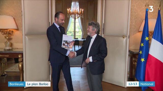Banlieues : ce que prévoit le rapport Borloo
