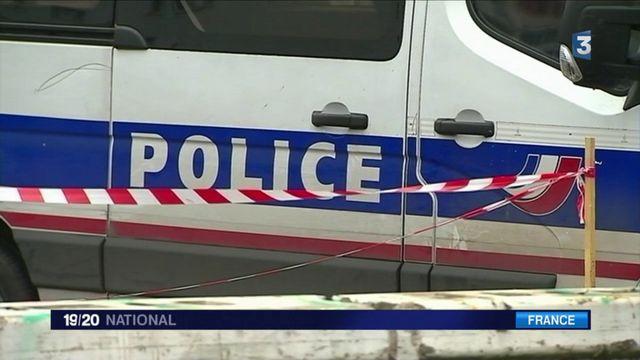 Police : les forces de l'ordre prises pour cible en Seine-Saint-Denis