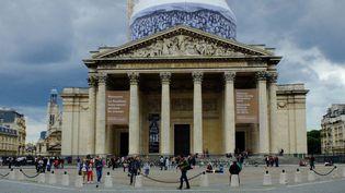 Le Panthéon, à Paris, va accueillir un spectacle de hip hop  (Witt / SIPA)