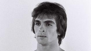 Rudolf Noureev, 1968  (PARIS-JOUR / SIPA)