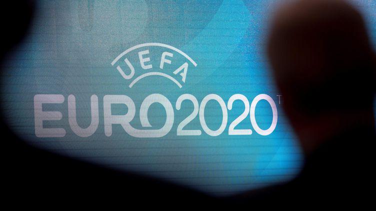 L'Euro 2020 aura lieu en 2021 pour cause de coronavirus (illustration). (JUSTIN TALLIS / AFP)