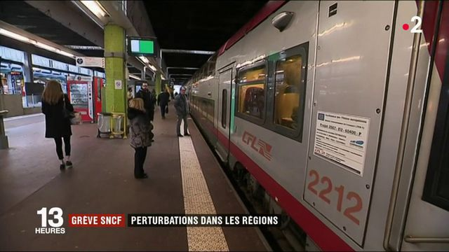 Grève SNCF : les usagers s'adaptent et s'organisent