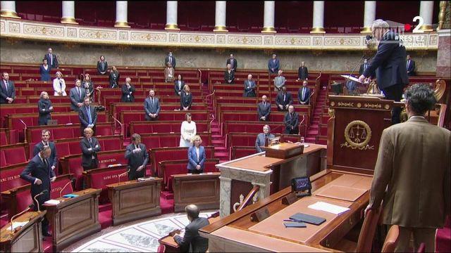 Édouard Philippe, Jean-Luc Mélenchon, Olivier Véran... Ces petites phrases politiques qui ont marqué le confinement