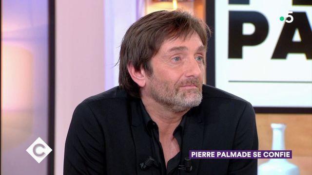 """Pierre Palmade : """"C'est honteux de dire que je puisse être homophobe"""""""