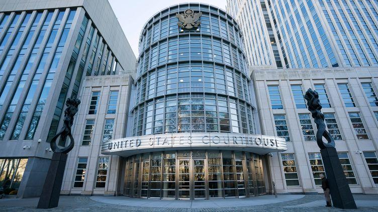 C'est à Brooklyn, devant la Cour Fédérale, que se tient le procès concernant la corruption à la Fifa