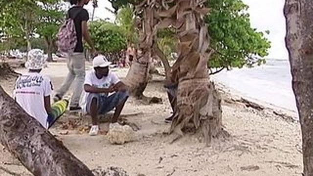 Guadeloupe : les jeunes fortement touchés par le chômage