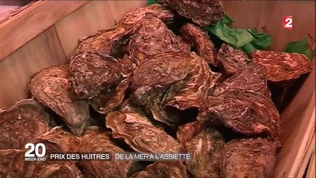 Quels prix pour nos huîtres ?