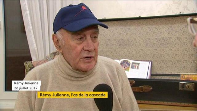 Cinéma: Rémy Julienne, l'as de la cascade, est décédé