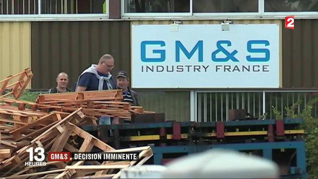 GM&S : décision imminente pour l'avenir de l'équipementier