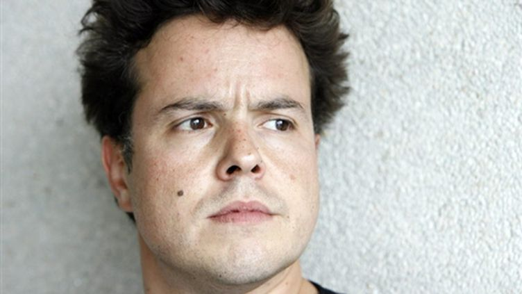 Nicolas Demorand (en 2006) (© AFP/BERTRAND GUAY)