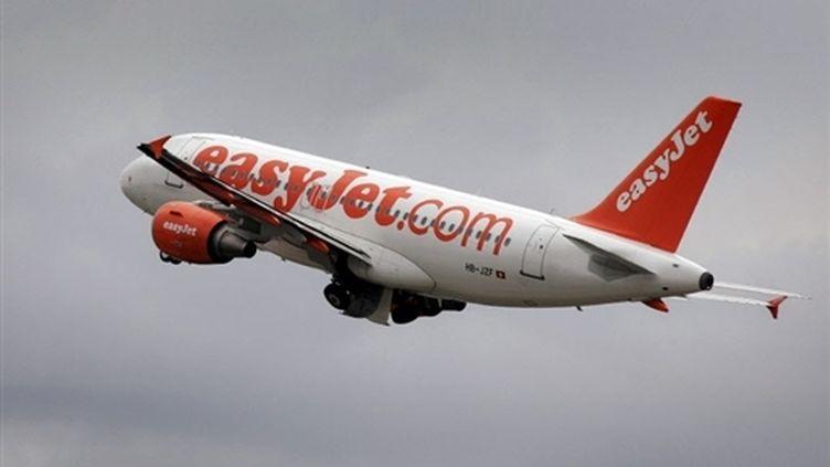 Un avion EasyJet (AFP / Patrice Coffrini)